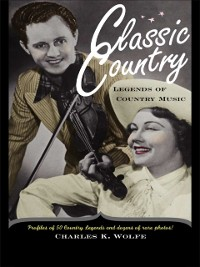 Cover Classic Country