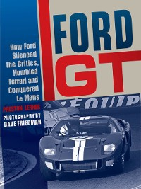 Cover Ford GT
