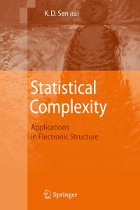 Cover Statistical Complexity