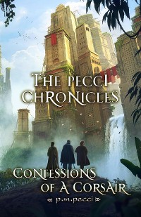 Cover The Pecci Chronicles