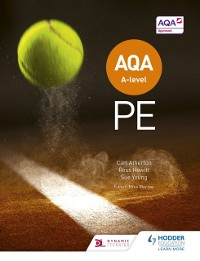Cover AQA A-level PE (Year 1 and Year 2)