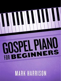 Cover Gospel Piano For Beginners
