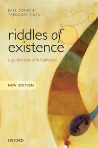 Cover Riddles of Existence