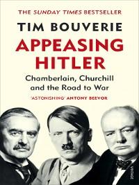 Cover Appeasing Hitler