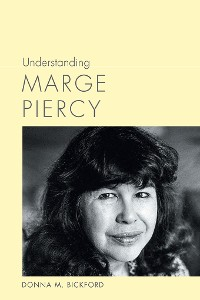 Cover Understanding Marge Piercy