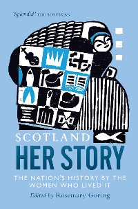 Cover Scotland: Her Story