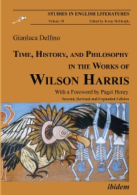 Cover Time, History, and Philosophy in the Works of Wilson Harris