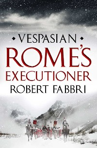 Cover Rome's Executioner