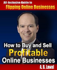 Cover How to Buy and Sell Profitable Online Businesses