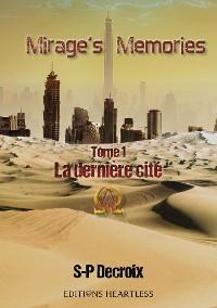 Cover Mirage's Memories