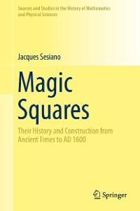Cover Magic Squares