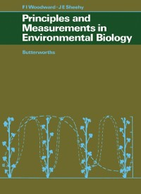 Cover Principles and Measurements in Environmental Biology