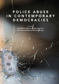 Cover Police Abuse in Contemporary Democracies