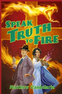 Cover Speak Truth to Fire