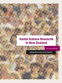 Cover Social Science Research in New Zealand