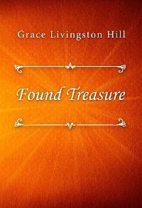 Cover Found Treasure