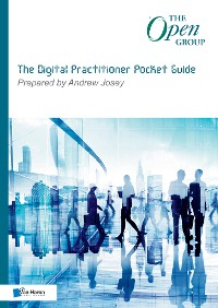 Cover The Digital Practitioner Pocket Guide