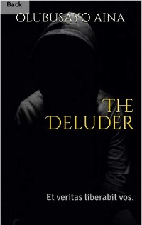 Cover The Deluder