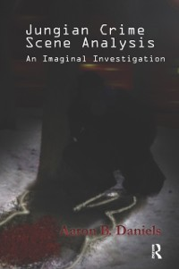 Cover Jungian Crime Scene Analysis