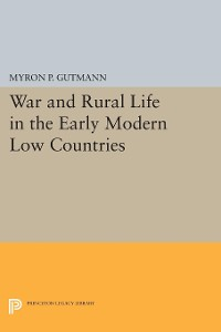 Cover War and Rural Life in the Early Modern Low Countries