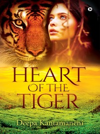 Cover Heart of the Tiger