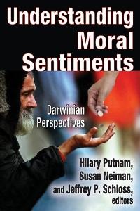 Cover Understanding Moral Sentiments