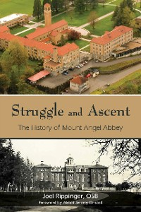 Cover Struggle and Ascent