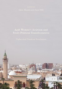 Cover Arab Women's Activism and Socio-Political Transformation