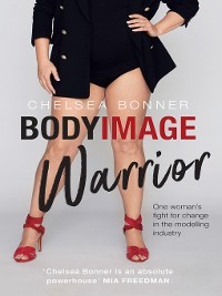 Cover Body Image Warrior