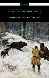 Cover Walk in the Light and Twenty-Three Tales