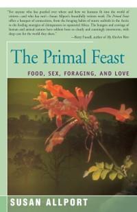 Cover Primal Feast