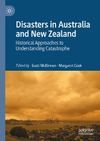 Cover Disasters in Australia and New Zealand