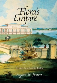 Cover Flora's Empire
