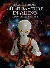 Cover 50 Sfumature di Alieno