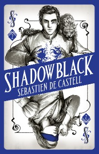 Cover Shadowblack