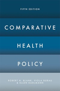 Cover Comparative Health Policy