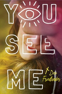 Cover YOU SEE ME