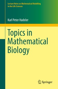 Cover Topics in Mathematical Biology