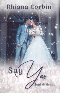 Cover Say Yes