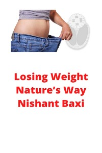 Cover Losing Weight Nature's Way