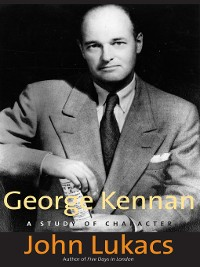 Cover George Kennan