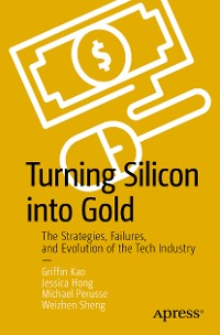 Cover Turning Silicon into Gold
