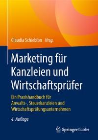 Cover Marketing für Kanzleien und Wirtschaftsprüfer