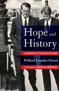 Cover Hope and History