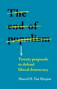 Cover The end of populism