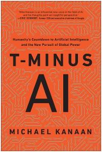 Cover T-Minus AI