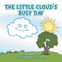 Cover Little Cloud's Busy Day