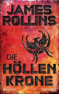 Cover Die Höllenkrone