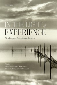 Cover In the Light of Experience