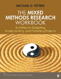 Cover The Mixed Methods Research Workbook